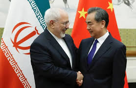 Can A Stronger Sino-Iran Relationship Pave The Way for Peace in South Asia?