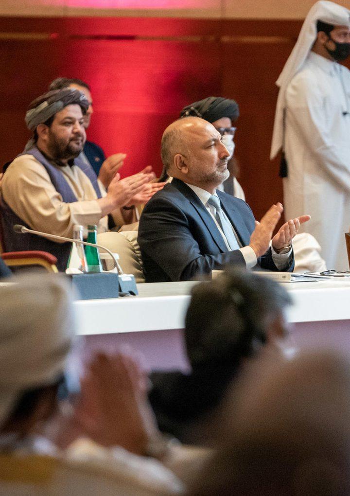 Breakthrough in Intra-Afghan Peace Talks