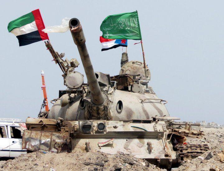 Why Is Yemen At War?