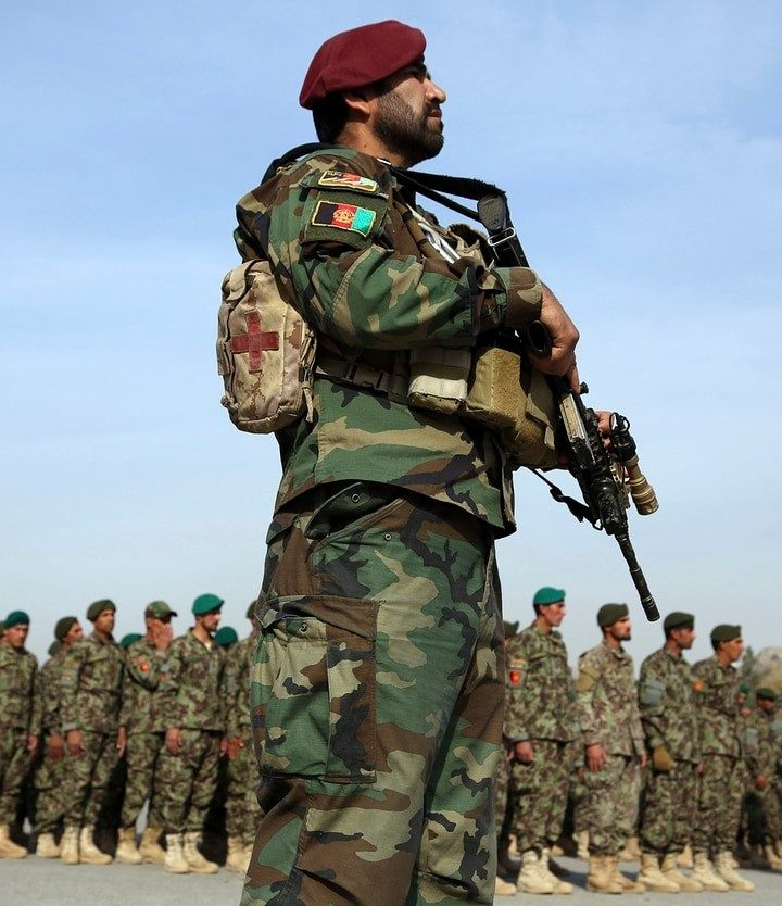 Can the Afghan Army Survive After the US and NATO Withdraw?